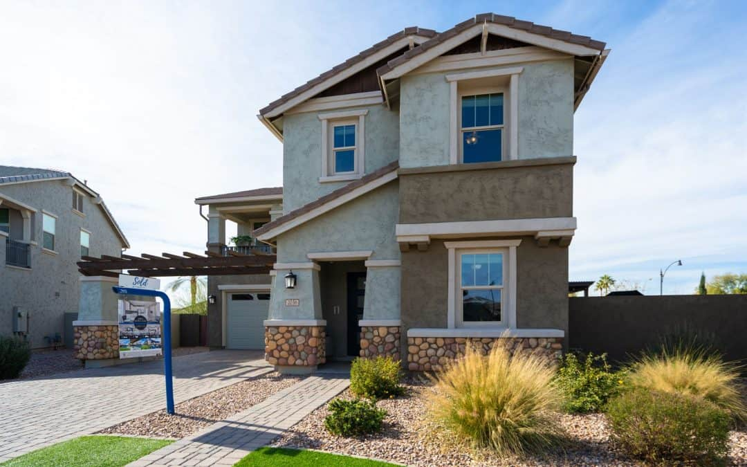 Practical Advice in the Arizona Seller's Market