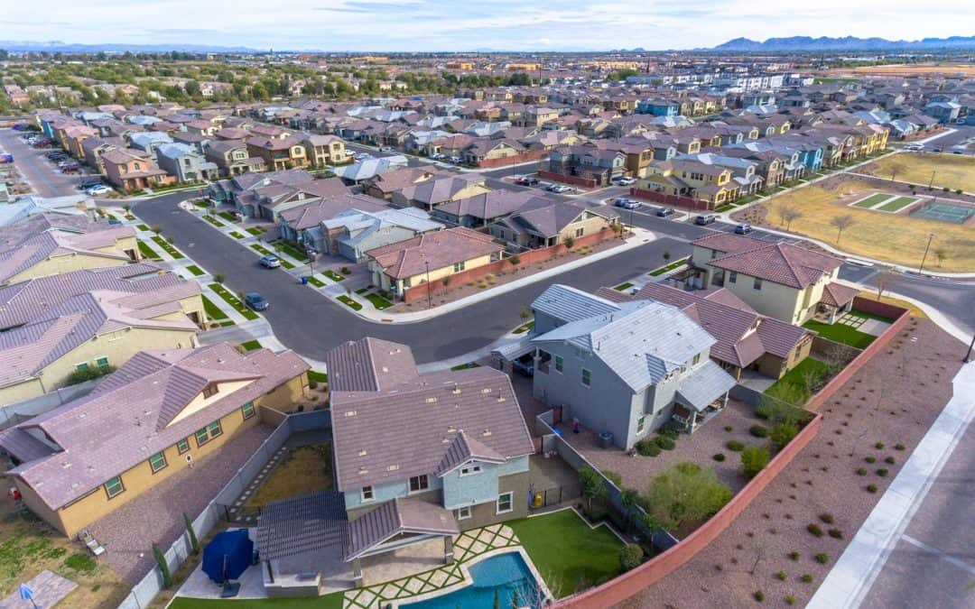 October 2020 Arizona Housing Market Update