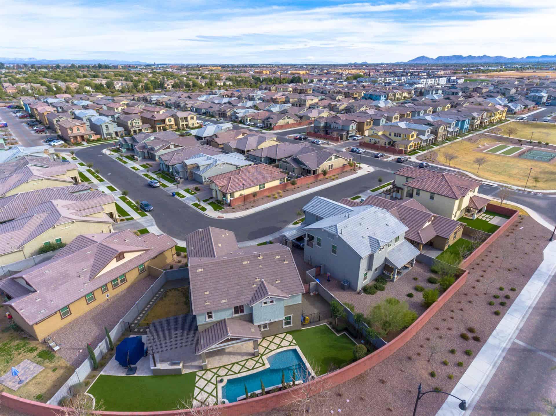 Arizona Housing Market