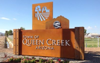 Desirable Communities in Queen Creek